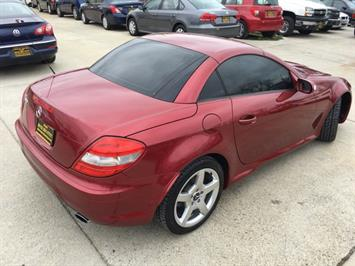 2005 Mercedes-Benz SLK 350 - Photo 16 - Cincinnati, OH 45255