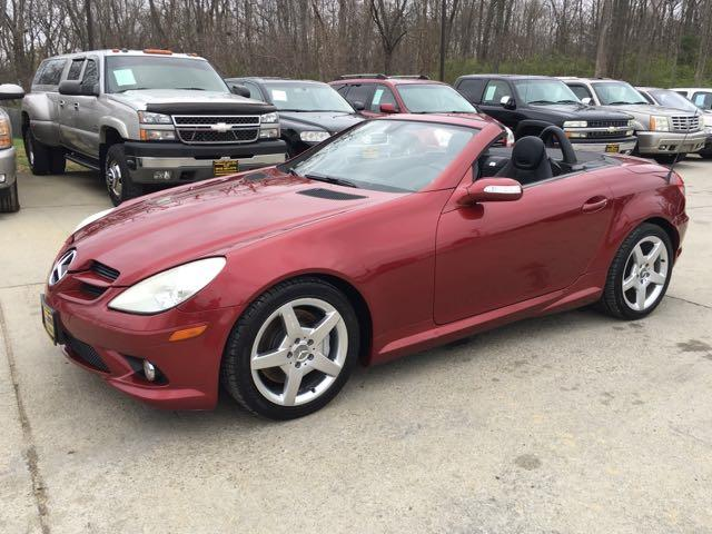 2005 Mercedes-Benz SLK 350 - Photo 3 - Cincinnati, OH 45255