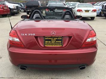 2005 Mercedes-Benz SLK 350 - Photo 5 - Cincinnati, OH 45255