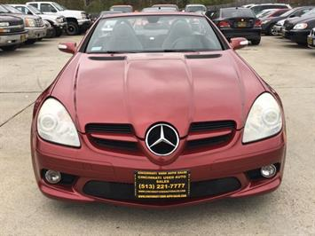 2005 Mercedes-Benz SLK 350 - Photo 2 - Cincinnati, OH 45255