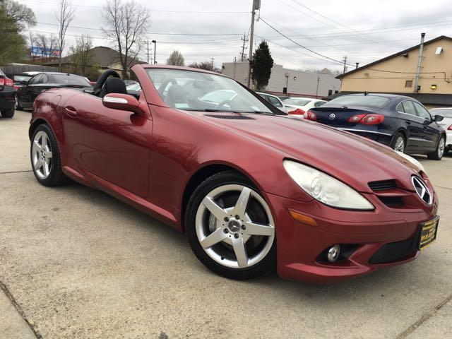 2005 Mercedes-Benz SLK 350 - Photo 9 - Cincinnati, OH 45255
