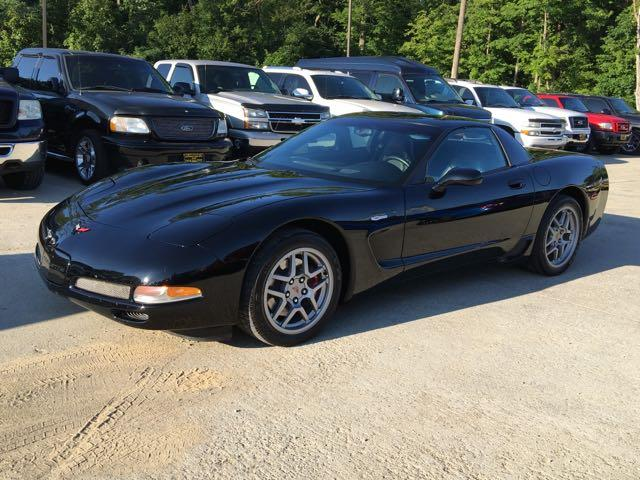 2004 Chevrolet Corvette Z06 - Photo 3 - Cincinnati, OH 45255