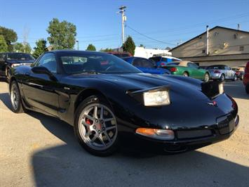 2004 Chevrolet Corvette Z06 - Photo 14 - Cincinnati, OH 45255