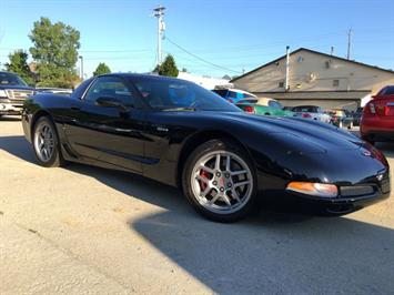 2004 Chevrolet Corvette Z06 - Photo 10 - Cincinnati, OH 45255