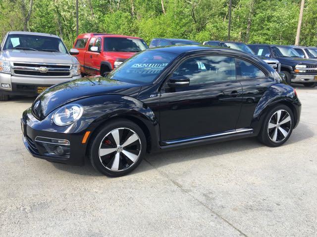 2014 Volkswagen Beetle-Classic R-Line PZEV - Photo 3 - Cincinnati, OH 45255