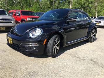 2014 Volkswagen Beetle-Classic R-Line PZEV - Photo 11 - Cincinnati, OH 45255