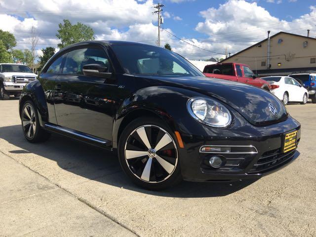 2014 Volkswagen Beetle-Classic R-Line PZEV - Photo 10 - Cincinnati, OH 45255