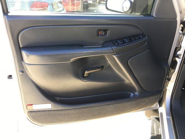 2005 chevrolet silverado 3500 ls 4dr crew cab. Black Bedroom Furniture Sets. Home Design Ideas