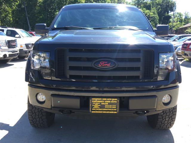 2010 Ford F-150 STX - Photo 2 - Cincinnati, OH 45255