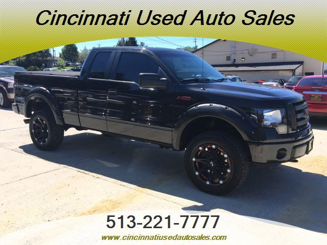 2010 Ford F-150 STX - Photo 1 - Cincinnati, OH 45255