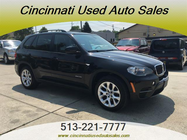 2011 bmw x5 xdrive35i premium for sale in cincinnati oh stock 12817. Black Bedroom Furniture Sets. Home Design Ideas