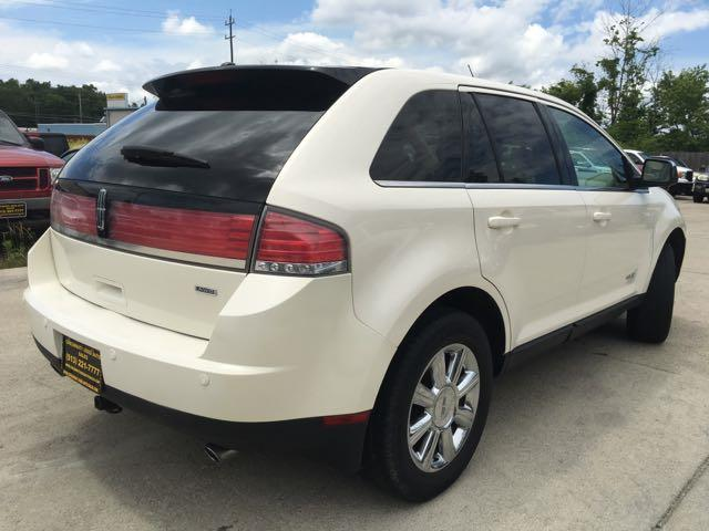 2007 Lincoln MKX - Photo 12 - Cincinnati, OH 45255