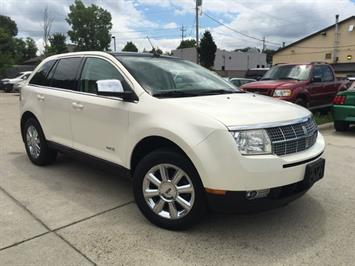 2007 Lincoln MKX - Photo 11 - Cincinnati, OH 45255