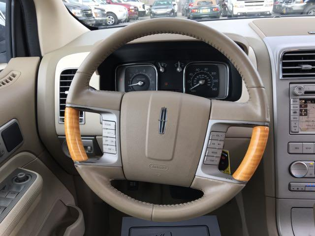 2007 Lincoln MKX - Photo 16 - Cincinnati, OH 45255