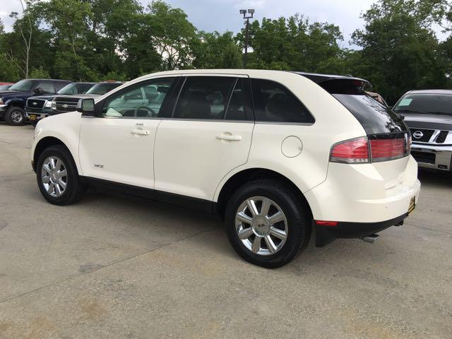 2007 Lincoln MKX - Photo 4 - Cincinnati, OH 45255