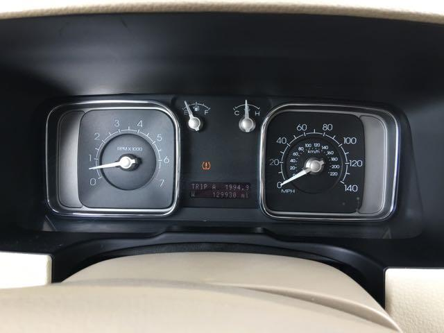 2007 Lincoln MKX - Photo 17 - Cincinnati, OH 45255