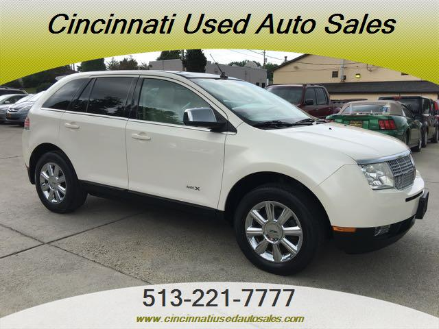 2007 Lincoln MKX - Photo 1 - Cincinnati, OH 45255