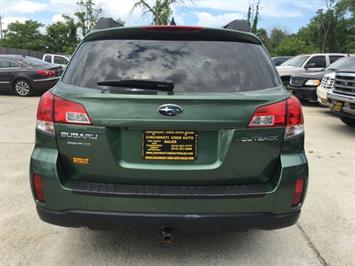 2012 Subaru Outback 2.5i Limited - Photo 5 - Cincinnati, OH 45255