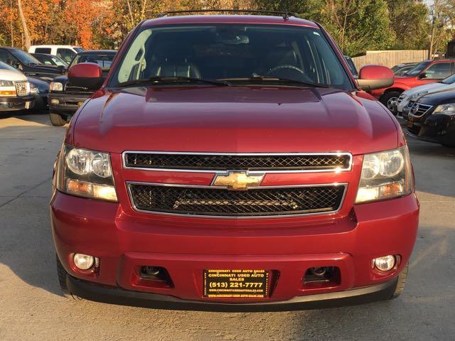 2007 Chevrolet Suburban LT 1500 4dr SUV - Photo 2 - Cincinnati, OH 45255