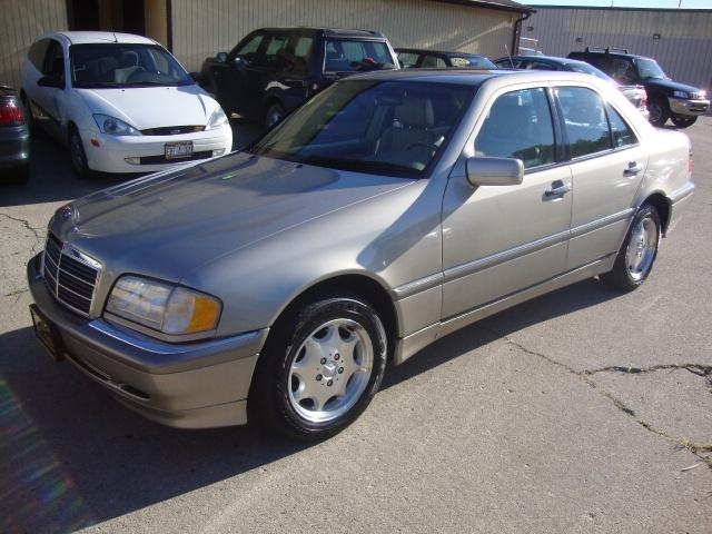 1999 mercedes benz c230 for sale in cincinnati oh stock for 1999 mercedes benz c230