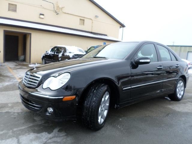 2006 mercedes benz c280 luxury for sale in cincinnati oh for Mercedes benz cincinnati