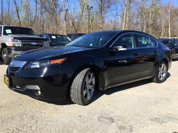 2012 Acura TL SH-AWD w/Tech - Photo 11 - Cincinnati, OH 45255