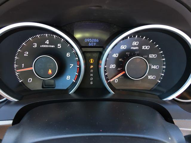 2012 Acura TL SH-AWD w/Tech - Photo 18 - Cincinnati, OH 45255