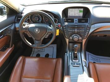 2012 Acura TL SH-AWD w/Tech - Photo 7 - Cincinnati, OH 45255
