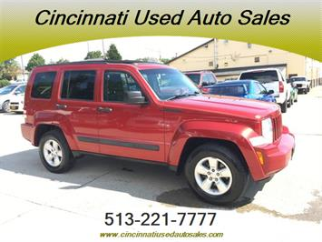 2010 Jeep Liberty Sport - Photo 1 - Cincinnati, OH 45255