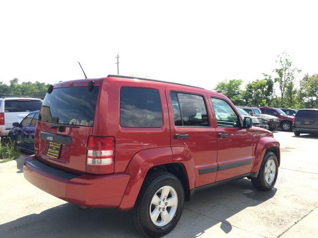 2010 Jeep Liberty Sport - Photo 6 - Cincinnati, OH 45255