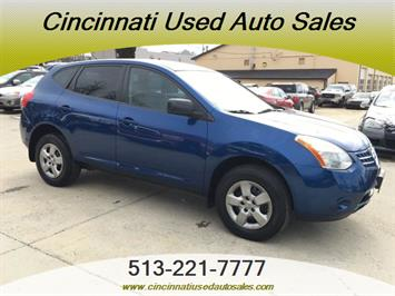 2008 Nissan Rogue S - Photo 1 - Cincinnati, OH 45255