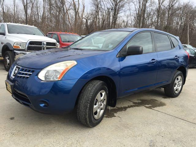 2008 Nissan Rogue S - Photo 11 - Cincinnati, OH 45255