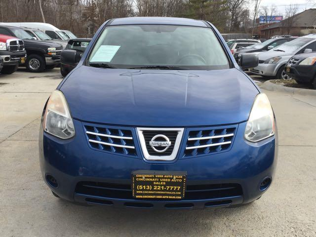 2008 Nissan Rogue S - Photo 2 - Cincinnati, OH 45255