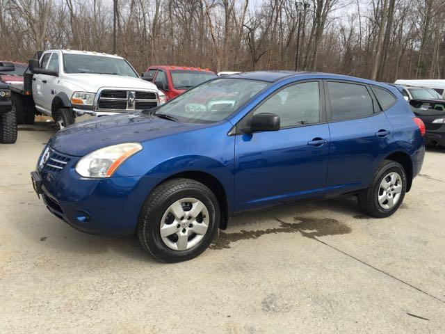 2008 Nissan Rogue S - Photo 3 - Cincinnati, OH 45255