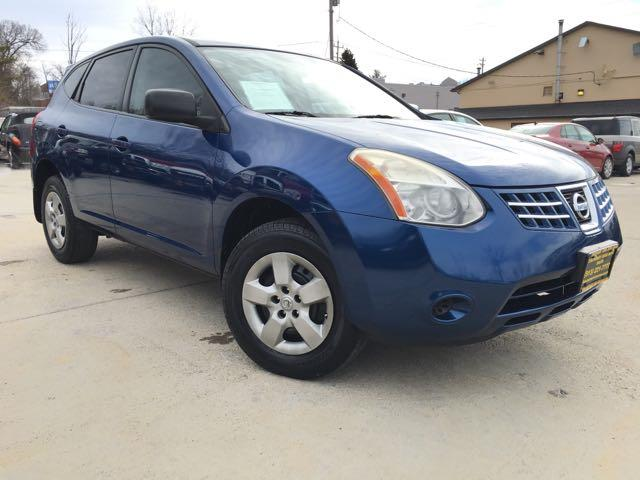 2008 Nissan Rogue S - Photo 10 - Cincinnati, OH 45255