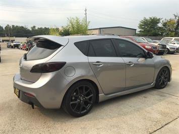 2013 Mazda Mazdaspeed3 Touring - Photo 6 - Cincinnati, OH 45255
