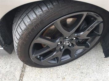 2013 Mazda Mazdaspeed3 Touring - Photo 29 - Cincinnati, OH 45255