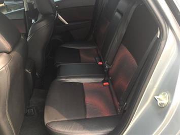 2013 Mazda Mazdaspeed3 Touring - Photo 15 - Cincinnati, OH 45255