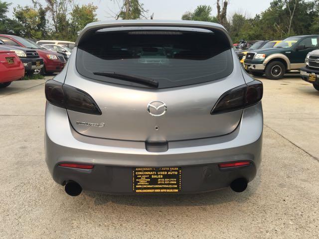 2013 Mazda Mazdaspeed3 Touring - Photo 5 - Cincinnati, OH 45255