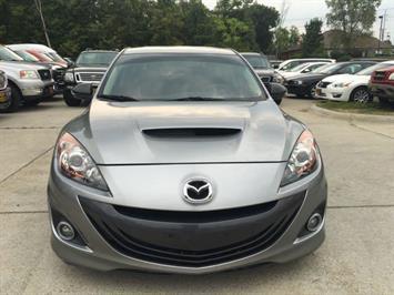 2013 Mazda Mazdaspeed3 Touring - Photo 2 - Cincinnati, OH 45255