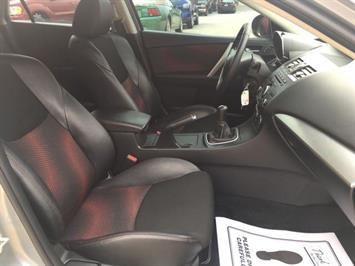 2013 Mazda Mazdaspeed3 Touring - Photo 8 - Cincinnati, OH 45255
