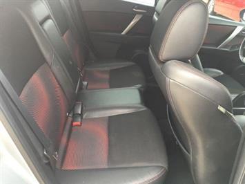 2013 Mazda Mazdaspeed3 Touring - Photo 9 - Cincinnati, OH 45255