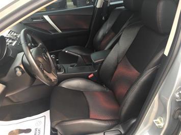 2013 Mazda Mazdaspeed3 Touring - Photo 14 - Cincinnati, OH 45255
