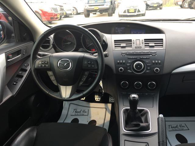 2013 Mazda Mazdaspeed3 Touring - Photo 7 - Cincinnati, OH 45255