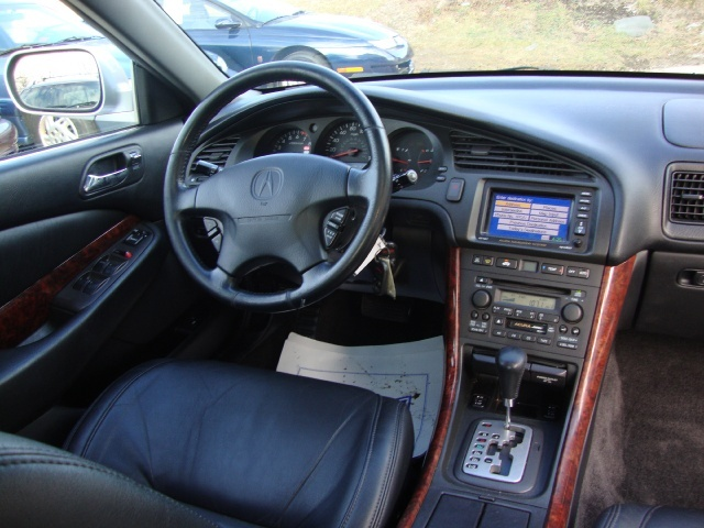 2000 acura tl 3 2 for sale in cincinnati oh stock 10136. Black Bedroom Furniture Sets. Home Design Ideas