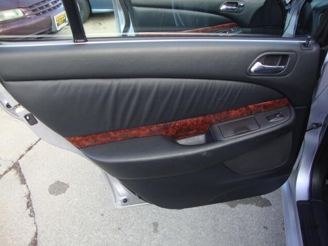 2000 Acura Tl 3 2 For Sale In Cincinnati Oh Stock 10136