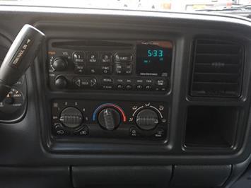 2002 Chevrolet Silverado 1500 LS 4dr Crew Cab - Photo 16 - Cincinnati, OH 45255