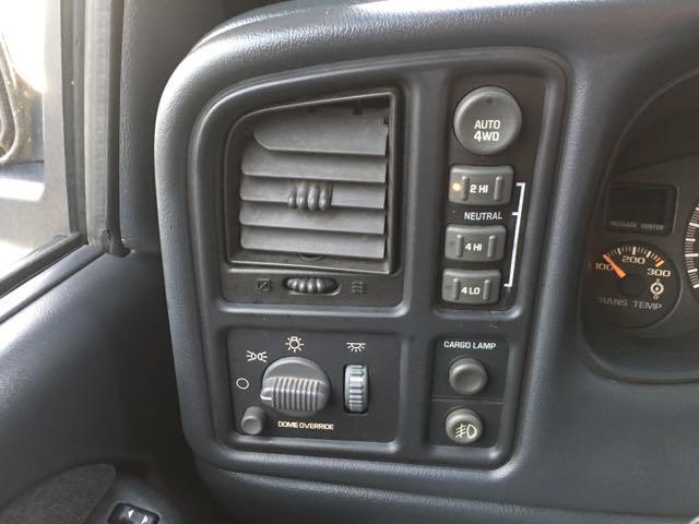 2002 Chevrolet Silverado 1500 LS 4dr Crew Cab - Photo 17 - Cincinnati, OH 45255