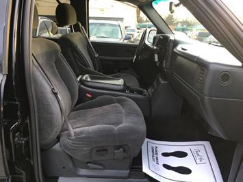 2002 Chevrolet Silverado 1500 LS 4dr Crew Cab - Photo 8 - Cincinnati, OH 45255
