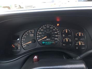 2002 Chevrolet Silverado 1500 LS 4dr Crew Cab - Photo 15 - Cincinnati, OH 45255